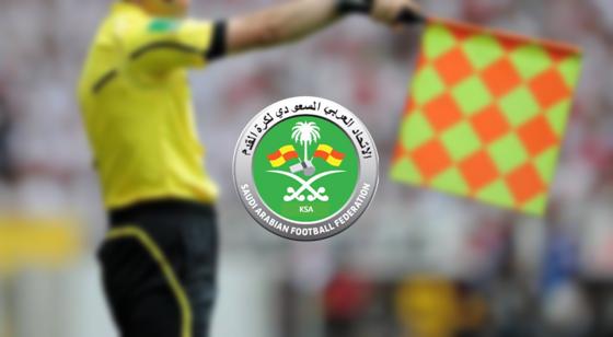 الكشف عن حكم مباراة الاهلي والقادسية في الدوري السعودي للمحترفين