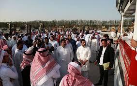 طرح الأصول العقارية لملياردير سعودي في مزاد علني أوائل ديسمبر