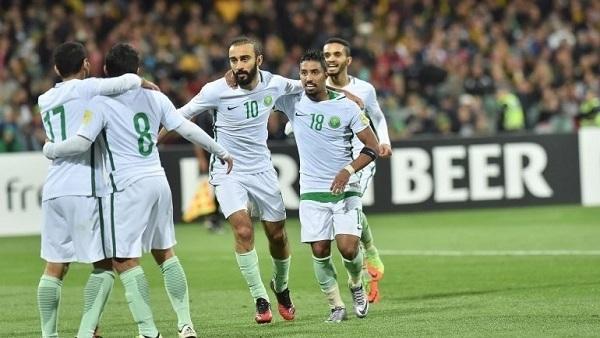 السعودية وفلسطين واليمن في مجموعة واحدة بتصفيات كأس العالم 2022