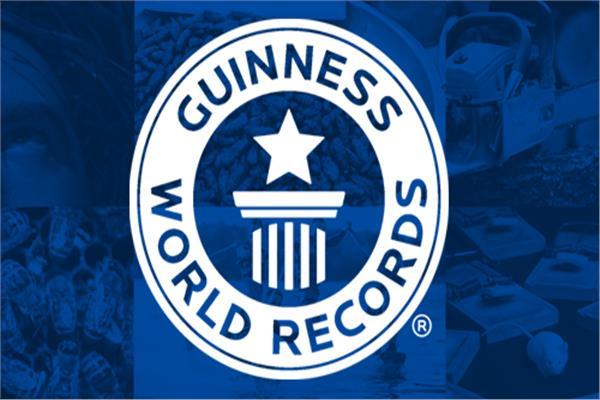 جينيس تحتفل باليوم العالمي لـ الأرقام القياسية