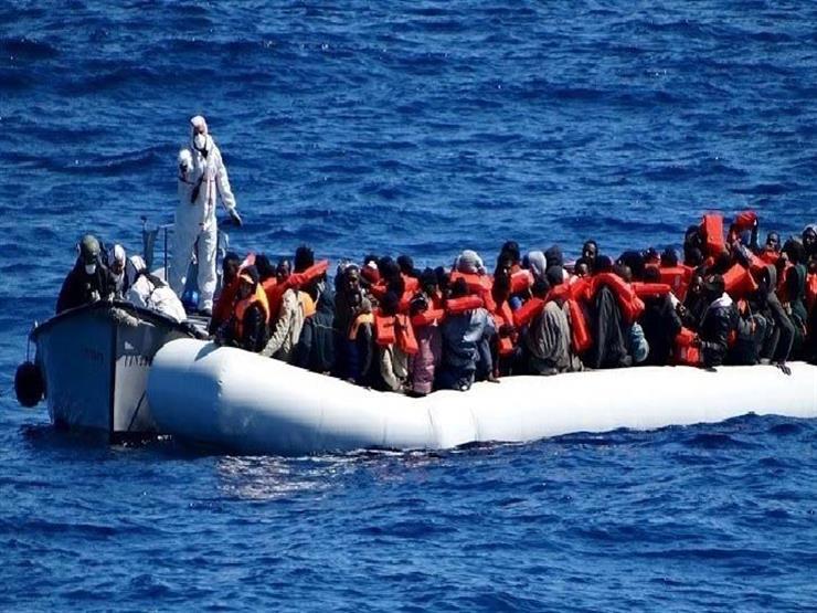 البحرية اللبنانية تضبط 42 مهاجرًا غير شرعي