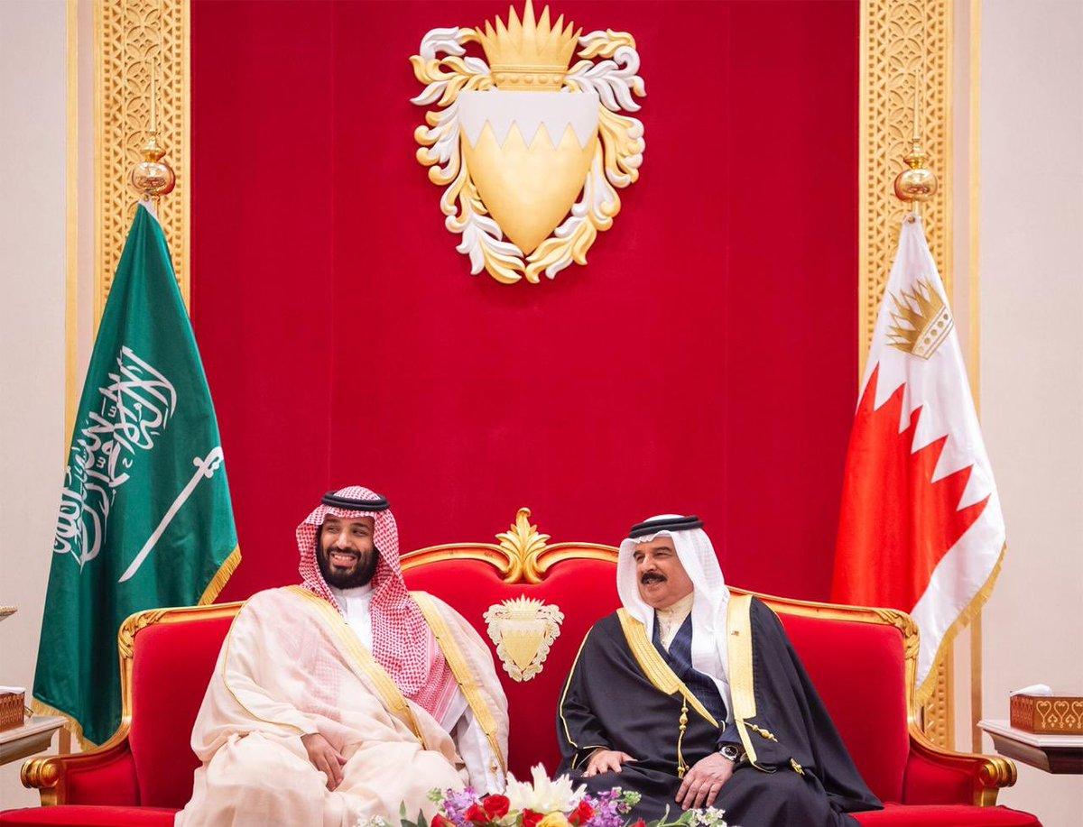 العلاقات السعودية البحرينية تاريخ من الثوابت والرؤى المشتركة
