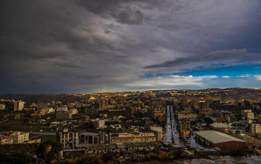 طقس اليوم: هطول أمطار رعدية بجازان وعسير ومكة المكرمة