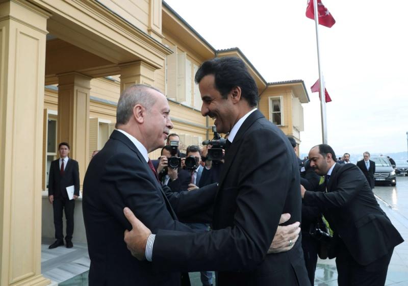 مصادر: تركيا تؤمن كأس العالم 2022 في قطر