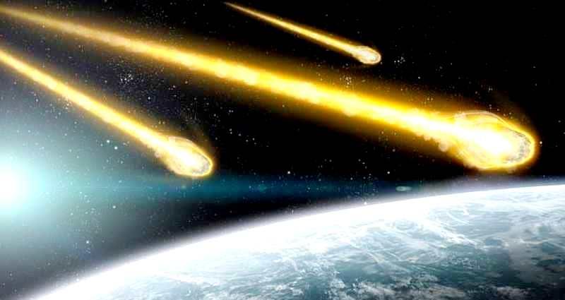 ناسا تحذر: ثلاثة كويكبات ضخمة ستمر قرب الأرض