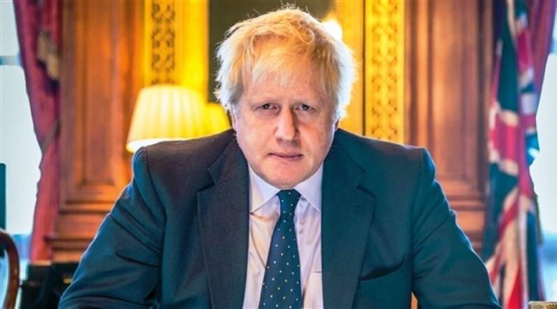جونسون يعد ببريطانيا منفتحة على العالم بعد بريكست