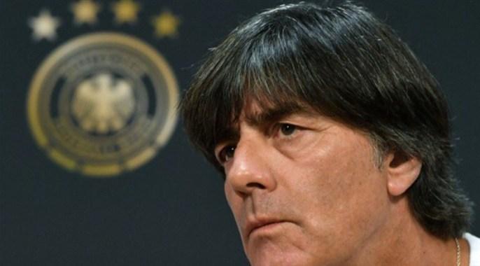 لوف: هبوط ألمانيا للمستوى الثاني ليس نهاية العالم