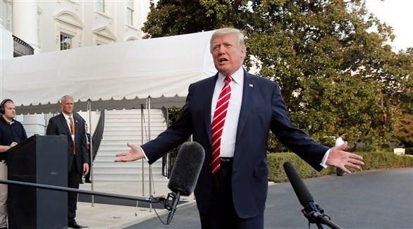 ترامب يهدد الكونجرس بإعلان حالة الطوارئ