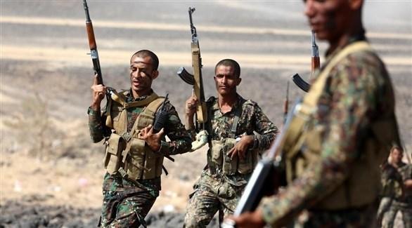 """اليمن: قائد المنطقة العسكرية الثانية يؤكد نجاح عملية """"القبضة الحديدية"""""""