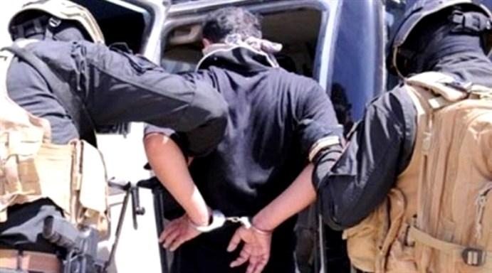 اعتقال «جلاد داعش» في كركوك