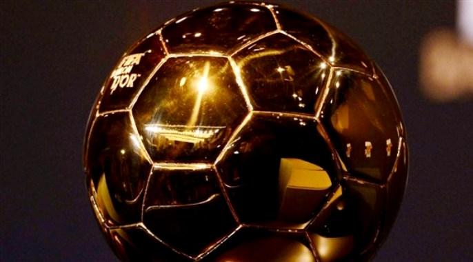 «فرانس فوتبول» أبلغت بالفعل الفائز بالكرة الذهبية
