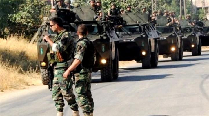 تحرير 27 سورياً خطفتهم جماعة مسلحة في لبنان