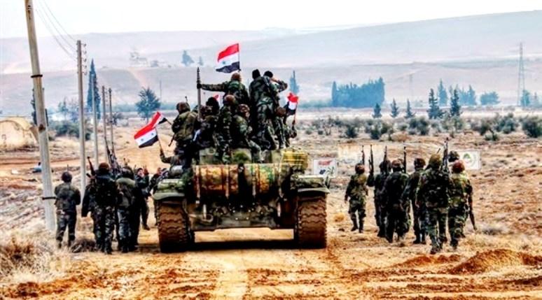 22 قتيلاً بهجوم للنظام السوري في ريف حماة