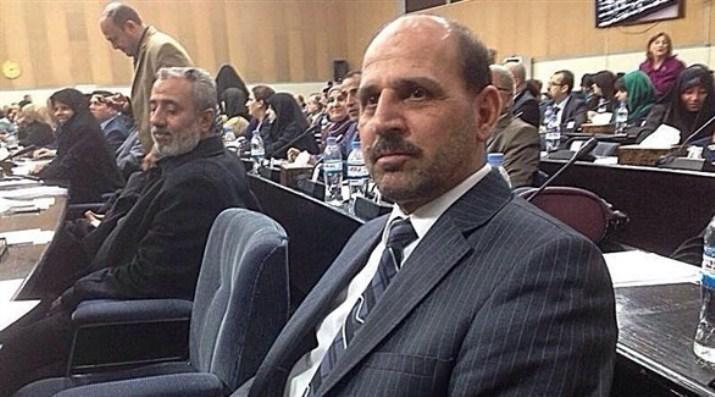 اعتقال نائب عراقي سابق بتهمة الإرهاب