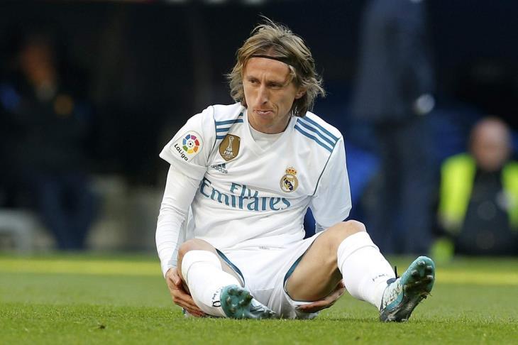 ريال مدريد يستغني عن مودريتش ويسعى وراء لاعب فرنسي
