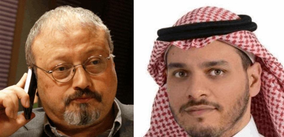 صلاح خاشقجي: نعم… أضع ثقتي في الملك سلمان وجميع المتهمين سيقدمون للعدالة