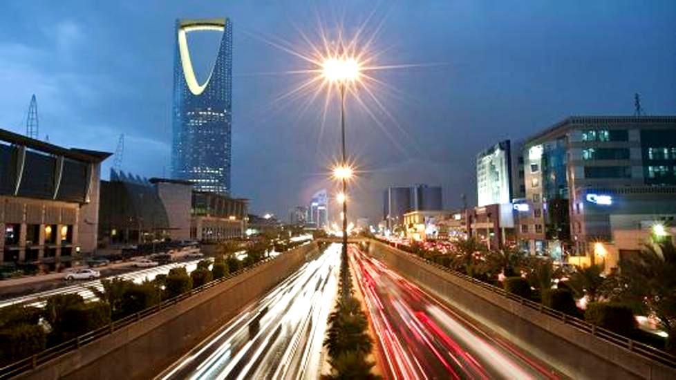 ارتفاع مؤشر PMI الرئيسي الخاص بالسعودية الى 53.8 نقطة