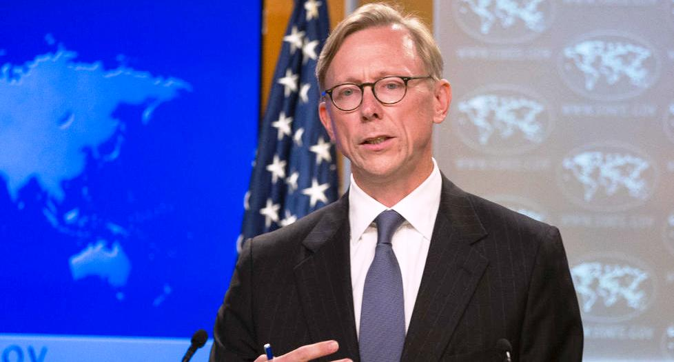 واشنطن: نستهدف وقف صادرات إيران النفطية دون ارتفاع الأسعار