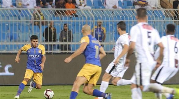 دوري كأس الأمير محمد بن سلمان: الهلال ينتظر هدية الوحدة أمام النصر
