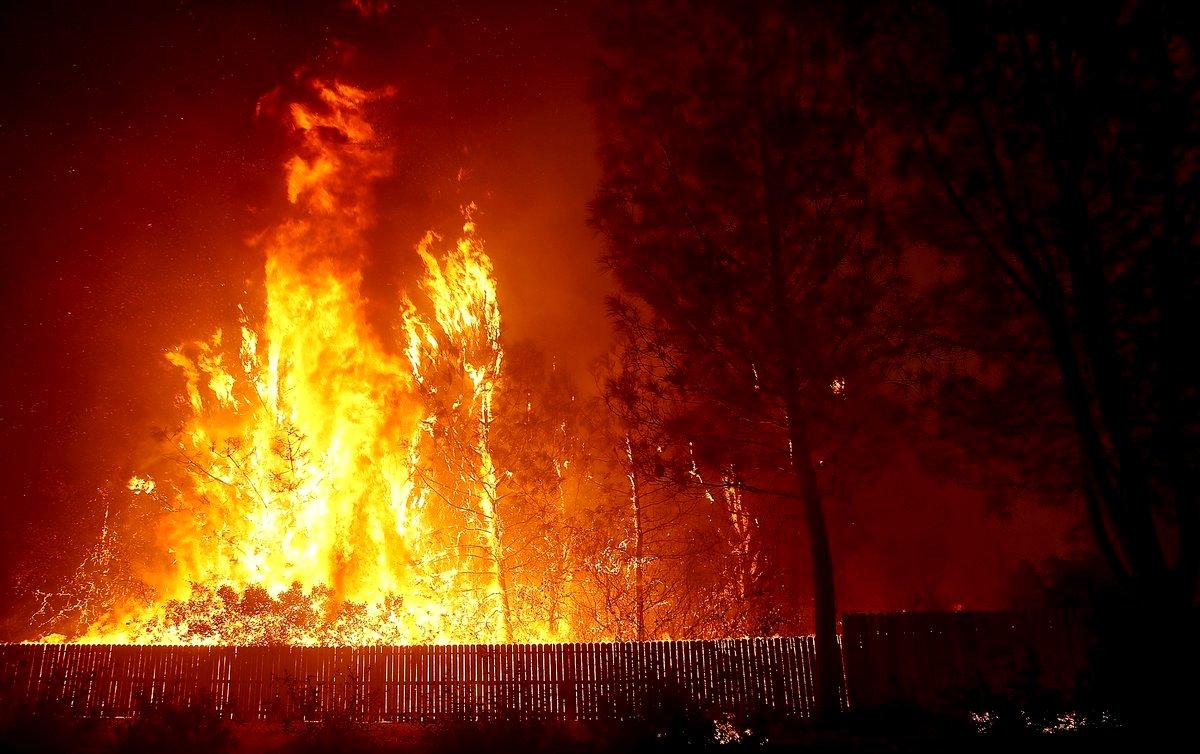 «البرق» يقتل 30 شخصا في الصين