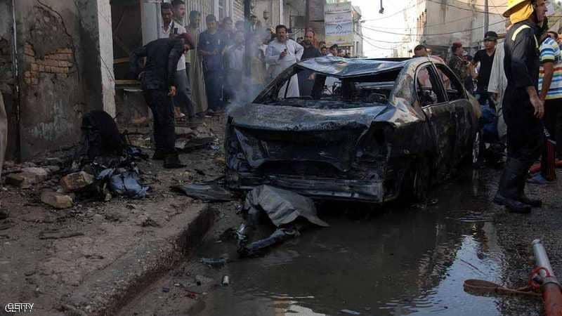 قتلى وجرحى في أول انفجار بالموصل بعد تحريرها من داعش