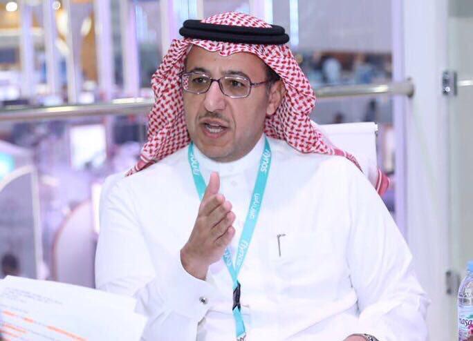 المهنا عضوا في مجلس إدارة الملاحة الجوية السعودية