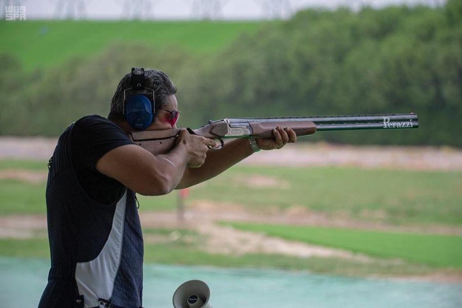 المنتخب السعودي للرماية يحقق المركز الرابع آسيوياً في منافسات المسدس