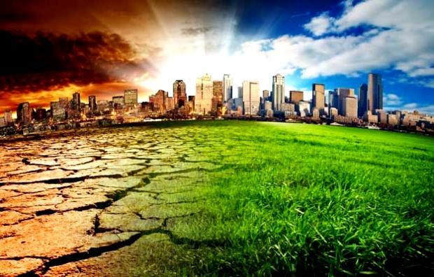 تغير المناخ يهدد حقوق الإنسان والحياة على الأرض