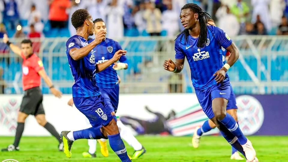 مشاهدة مباراة الهلال السعودي والنفط العراقي بث مباشر 30-11-2018 بطولة كأس زايد