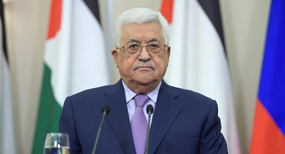 الرئيس محمود عباس يشكر خادم الحرمين على موقف السعودية الثابت تجاه القضية الفلسطينية