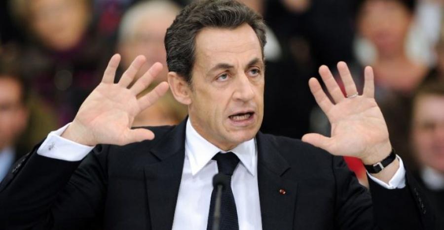 فضائح جديدة تكشف تفاصيل دور ساركوزي في استضافة قطر لكأس العالم