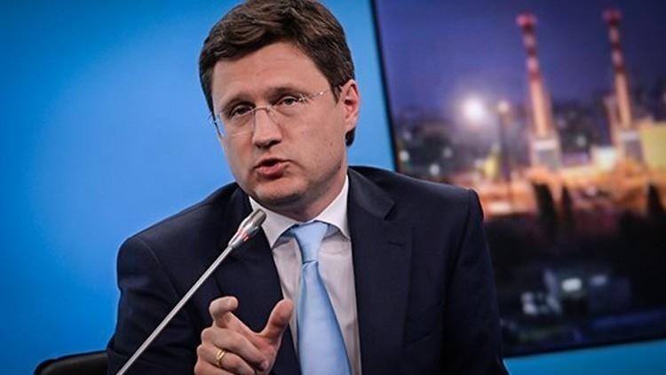 روسيا: من السابق لأوانه الحديث عن تمديد إتفاق النفط