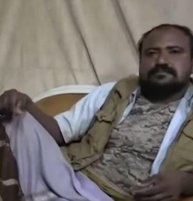 القيادي الحوثي إبراهيم الشامي يسلم نفسه للقوات اليمنية: وقعت ضحية لتغرير المتمردين