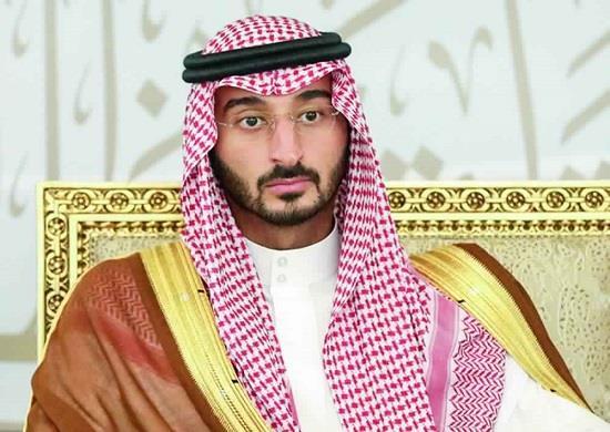 وزير الحرس الوطني: المملكة أثبتت للعالم أجمع قدرتها على خدمة ضيوف الرحمن