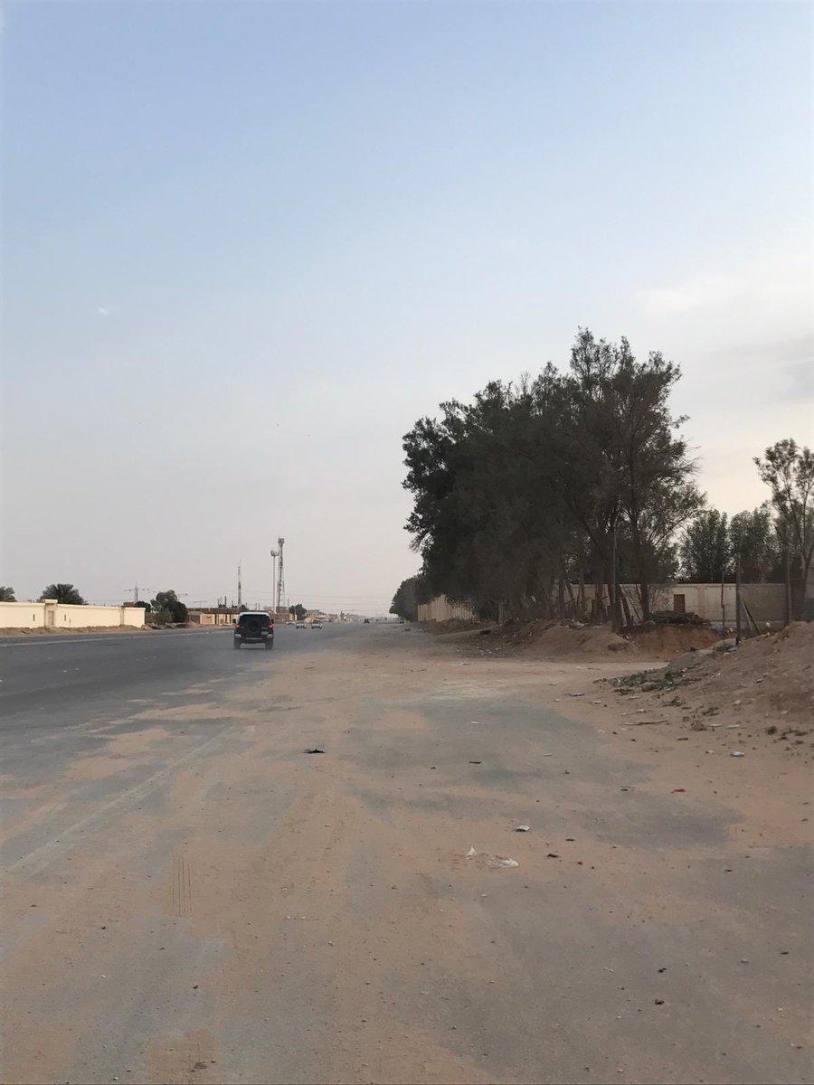 أمانة الرياض تواصل حملاتها ضد الباعة الجائلين بالروضة