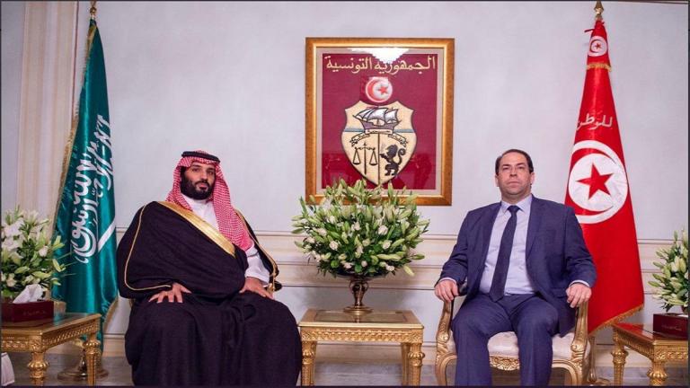 رئيس الوزراء التونسي يزور المملكة غدا الخميس