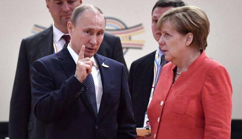 محادثات رباعية لحل أزمة السفن الأوكرانية