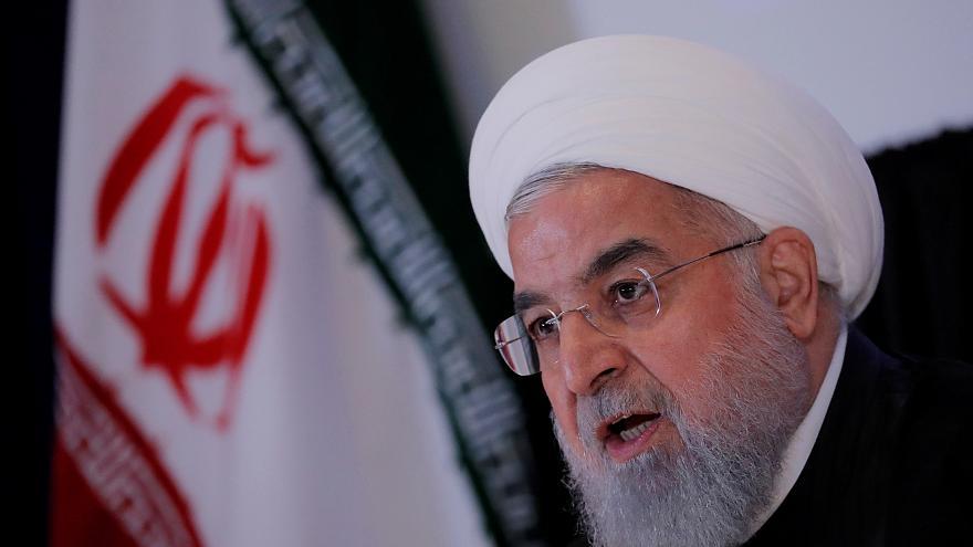 وزير الصحة الإيراني يستقيل من منصبه بسبب تخفيضات الموازنة