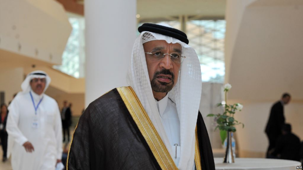 وزير الطاقة: المملكة تراقب التطورات الأخيرة في سوق النفط عن كثب