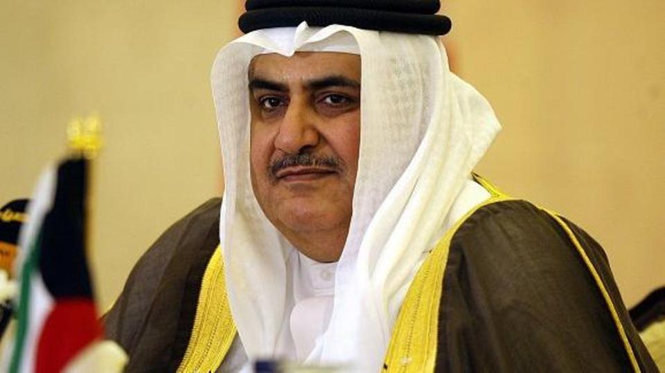 """وزير خارجية البحرين: بقاء قطر في مجلس التعاون الخليجي """"مهدد"""""""