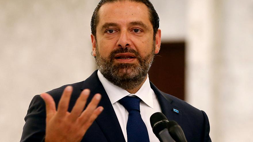 الحريري: اجتماع الحكومة سيعقد غدا بعد اتفاق المصالحة في قصر بعبدا