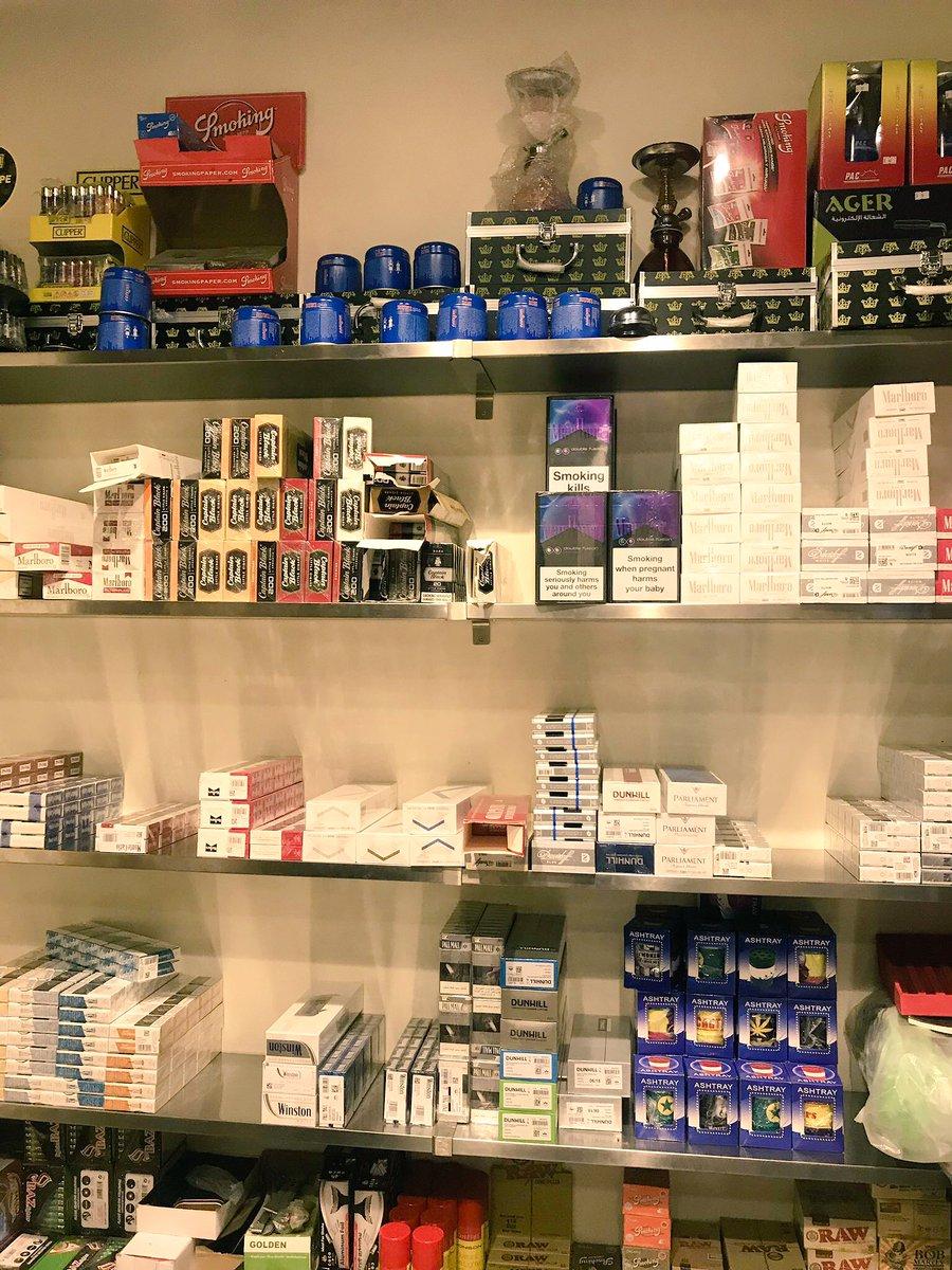 """""""صحة مكة"""" تشن حملات تفتيشية على محال لبيع التبغ بأحياء مكة"""