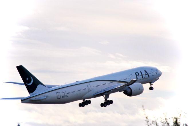 باكستان تعلن استئناف الرحلات الجوية اليوم الجمعة