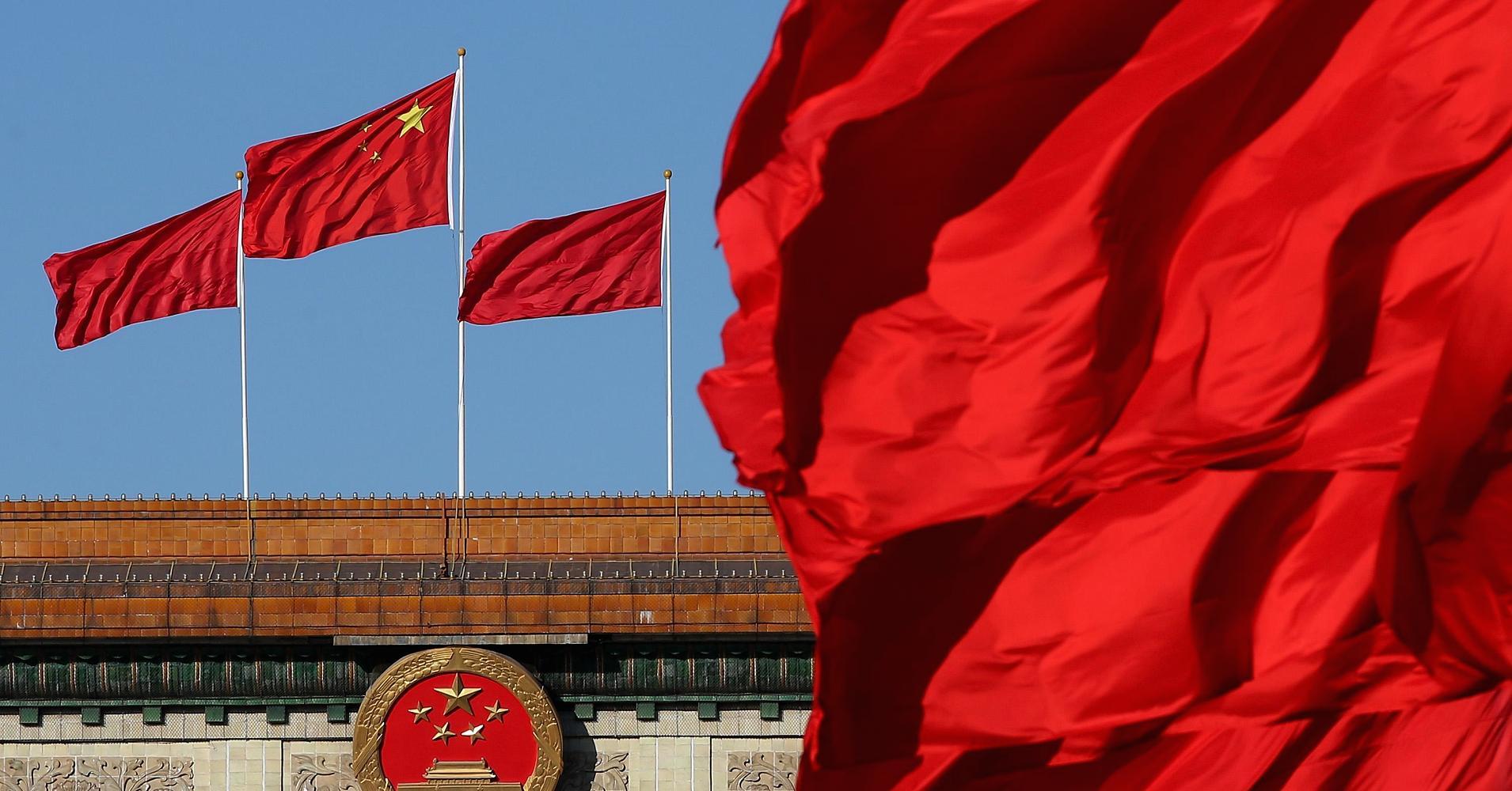 الصين تؤكد أهمية دفع العملية السياسية في سوريا