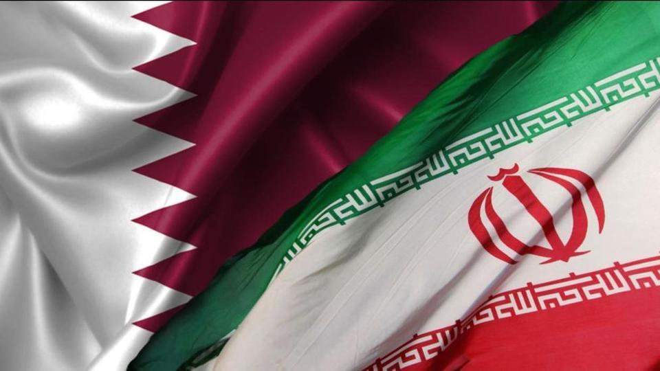 """""""ديلي واير"""": اتفاق سري بين طهران والدوحة على كيفية دعم التطرف"""