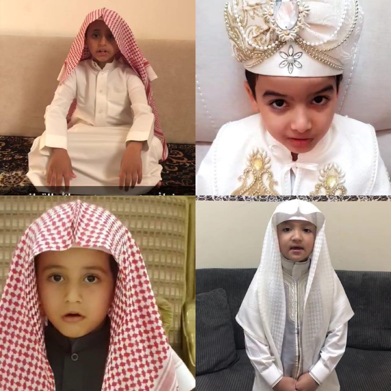 أكثر من 700 طفلا يشاركون في مسابقة القرآن الكريم بمكة