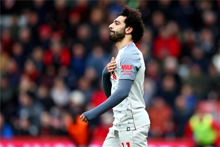 محمد صلاح على رأس المطلوبين في ريال مدريد بعد حسم صفقة هازارد