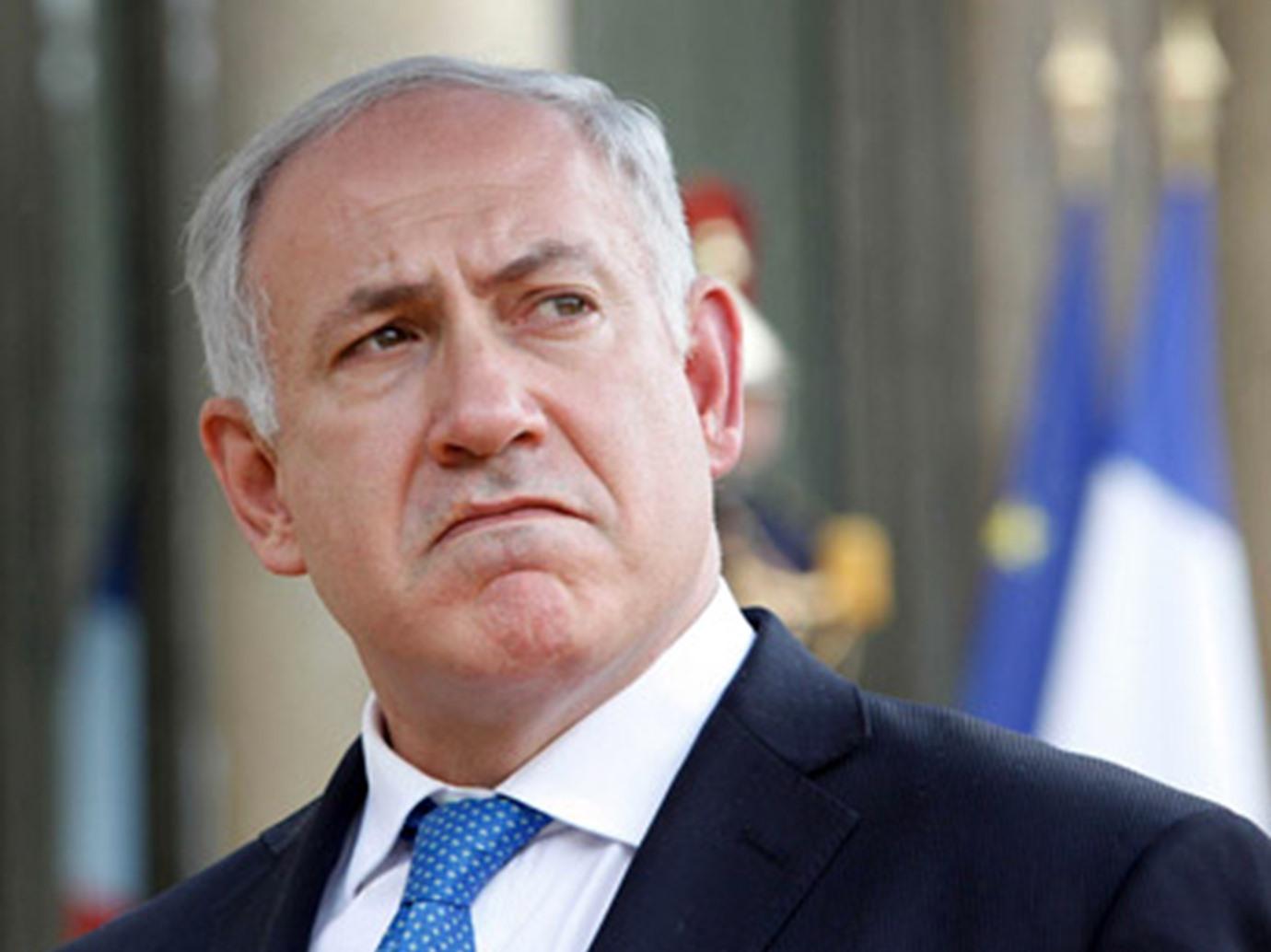 نتنياهو يعلن عن خطة لضم جزء من الضفة الغربية المحتلة بعد الانتخابات