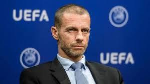 """""""رئيس الاتحاد الأوروبي"""" يرفض تنظيم مونديال 2030 في إسبانيا والبرتغال والمغرب"""