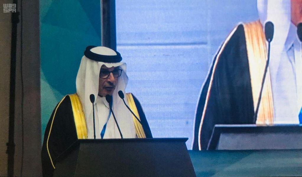 المملكة تدعم مجموعة دول الساحل الإفريقي بـ 100 مليون يورو